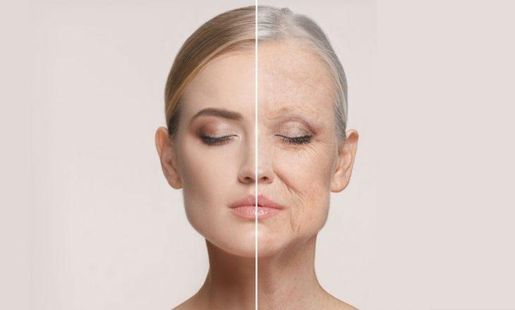 Si t'i parandaloni katër llojet e plakjes? Flasin shkencëtarët