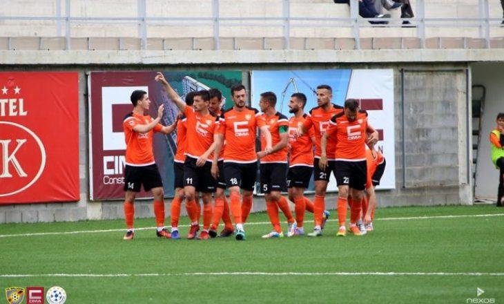 ''Godet'' Ballkani, transferon dy super futbollistë nga Superliga (FOTO)