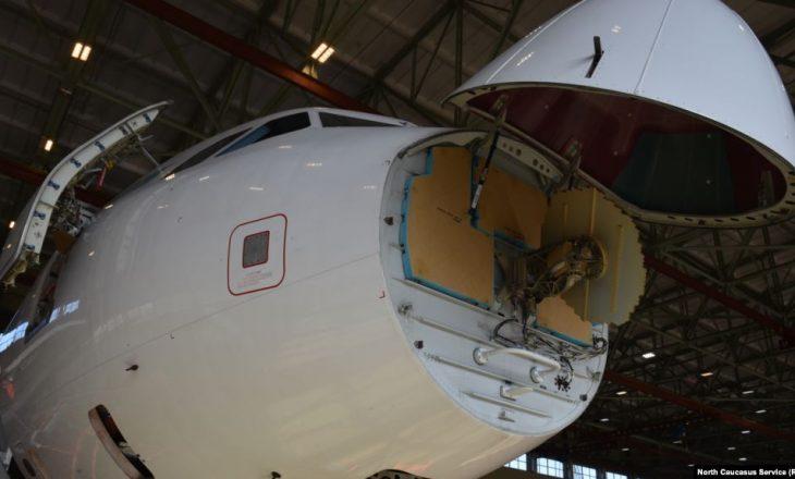 Boeing ndalon prodhimin e aeroplanit 747