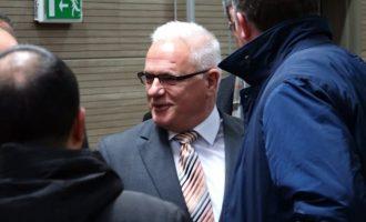 Arsyetimi i Apelit për dënimin e Adem Grabovcit dhe dy personave tjerë në rastin Pronto