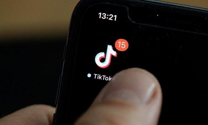 TikTok do të paditet nga një aplikacion tjetër