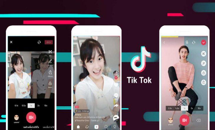Cilët hapa do të ndërmerrte SHBA-ja për ndalimin e aplikacionit kinez TikTok?