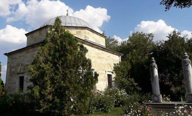 Para, një libër dhe një kryq – Policia e Kosovës jep detajet për gjërat e vjedhura në Kishën e Babimovcit