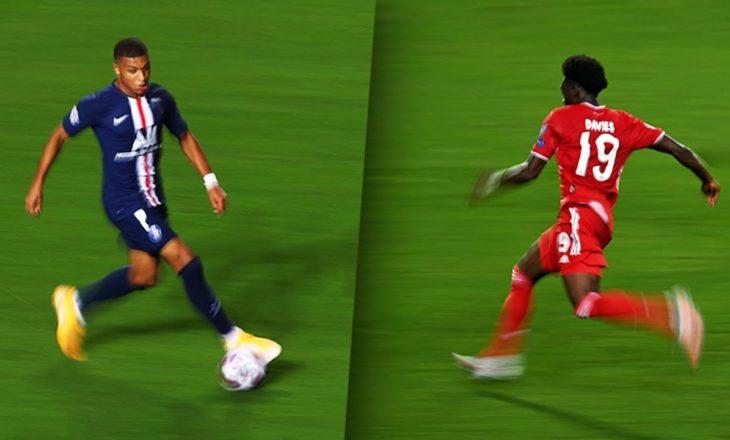 Këta janë lojtarët më të shpejtë sipas FIFA-s