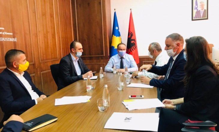 Serbia po shkel marrëveshjen e CEFTA-s dhe atë të Brukselit