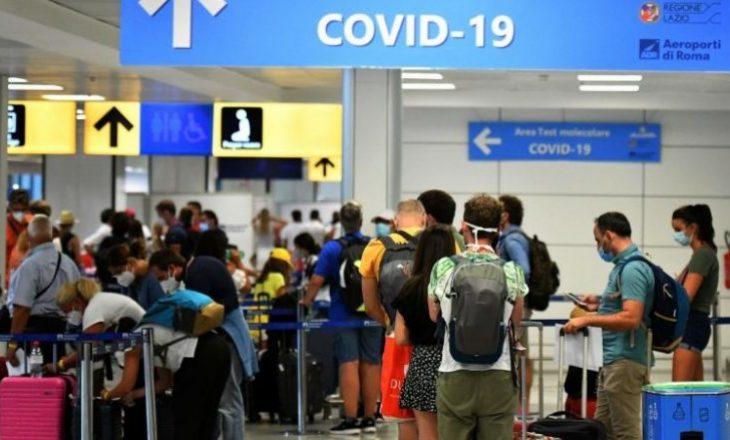 """Aeroporti i parë në botë që vlerësohet me """"5 Yje anti COVID-19"""""""