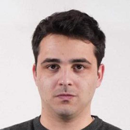 Eros Klaiqi